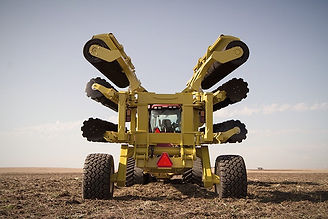 Degelman, travail de sol, farm