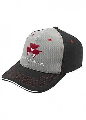 Massey Ferguson Ottoman Twill Cap