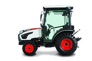 Tracteur Bobcat CT2540 png