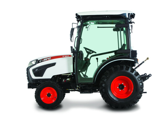 Tracteur compact Bobcat CT2540