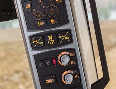 tractor-massey-ferguson-8700S-Series-pto-speed-control