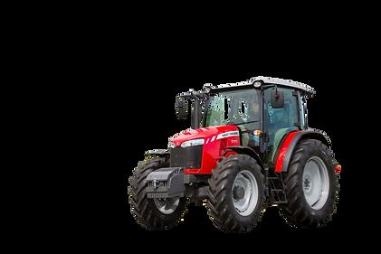 Tracteur Massey Fergusson 5711D png