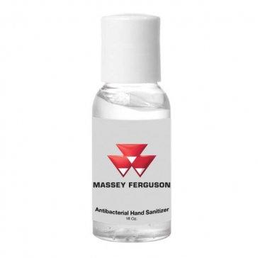 Massey Ferguson Hand Sanitizer 1 oz