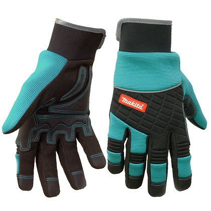 Makita work gloves