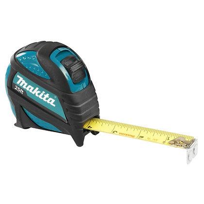 Makita 25 'tape measure