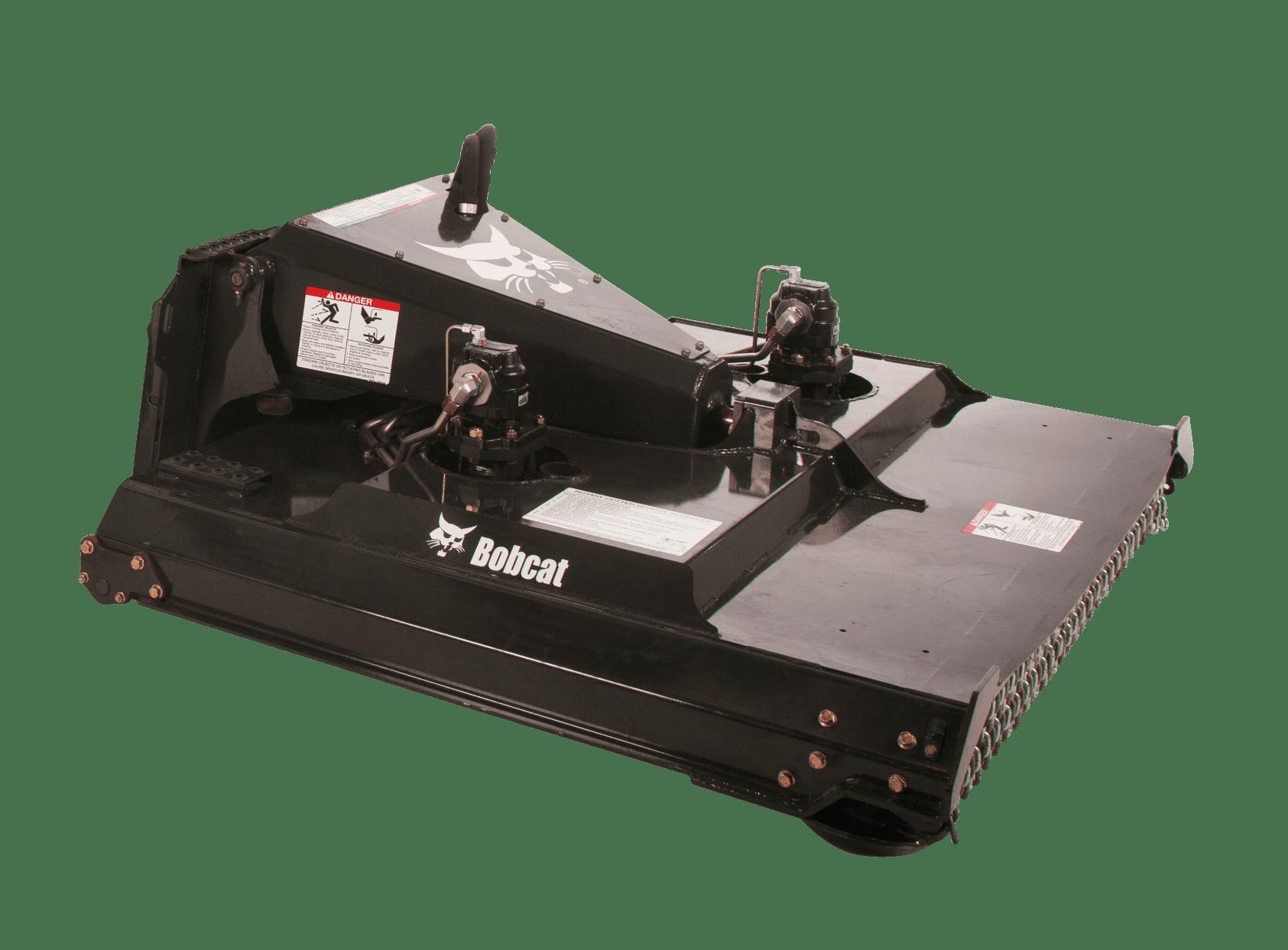 Brushcat rotary cutter - Bobcat