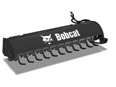 Tiller - Bobcat