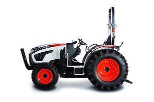 Tracteur Bobcat CT4058 png