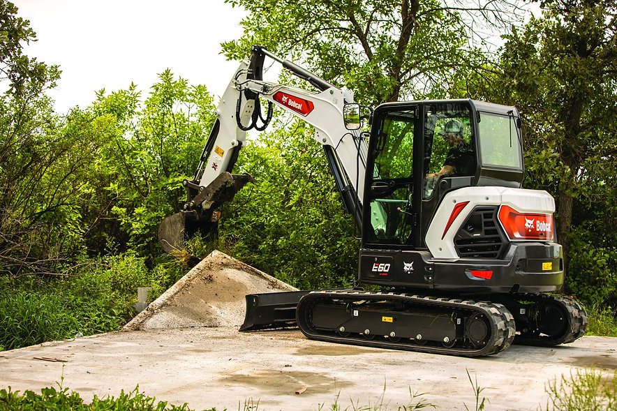bobcat-e60-demolition