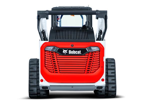 Chargeur sur chenilles Bobcat T76