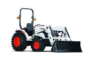 Tracteur Bobcat CT2035 png