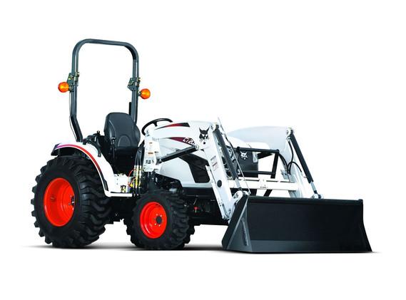 Tracteur compact Bobcat CT2035