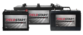 batteries fieldstart