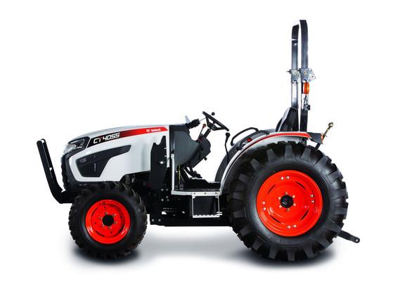 Tracteur compact Bobcat CT4055