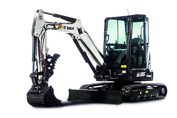 bobcat-e35