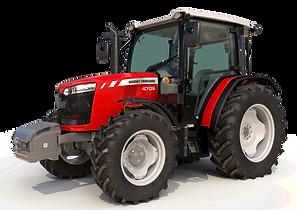 Tracteur Massey Ferguson 4709 png