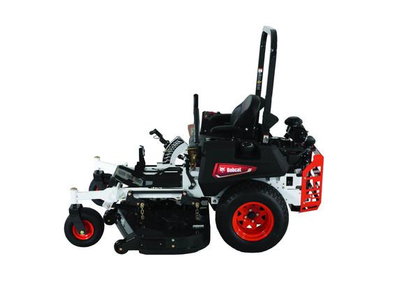 Tondeuse Bobcat ZT6000