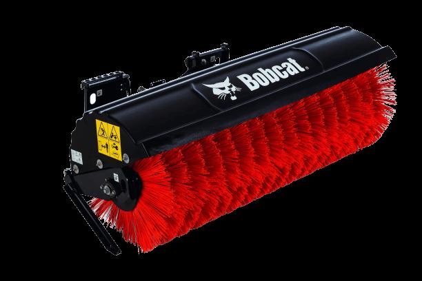 Angle broom - Bobcat