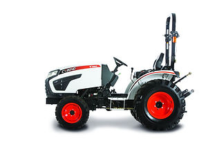 Tracteur Bobcat CT2040 png