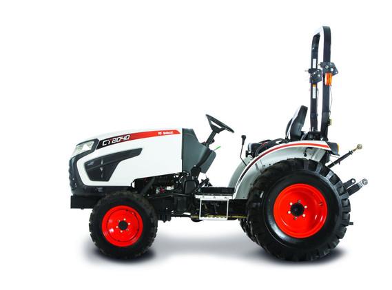 Tracteur compact Bobcat CT2040