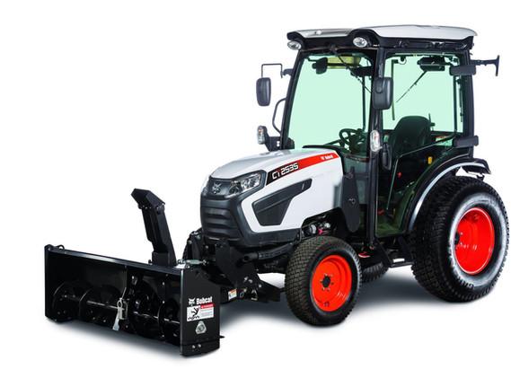 Tracteur compact Bobcat CT2535
