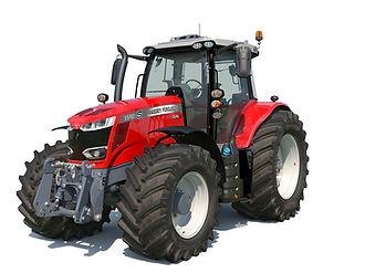 Tracteur Massey Ferguson 7719S png