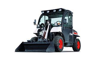 Toolcat 5610 Bobcat Png