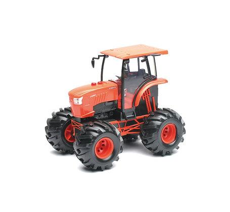 Jouet tracteur monstre