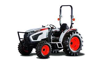 Tracteur Bobcat CT4045 png