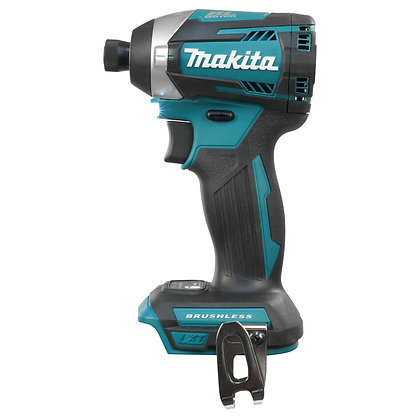 "Makita 18V LXT Brushless 1/4"" Impact Driver (Tool Only)"