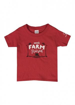 Massey Ferguson T-shirt pour tout-petit