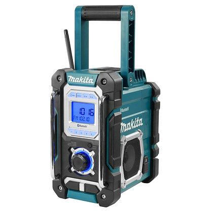 Makita Radio de chantier avec Bluetooth