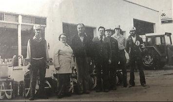 Photo d'archive Colpron