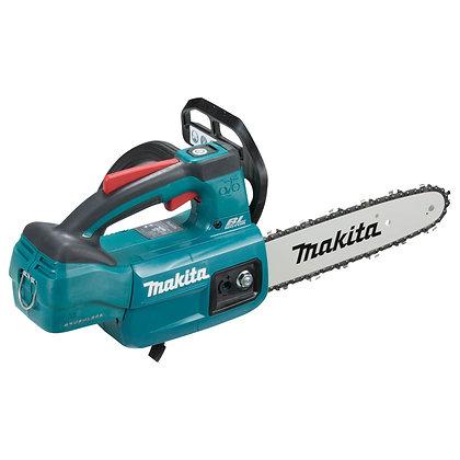 "Makita 18V LXT Brushless 10 ""Chainsaw"