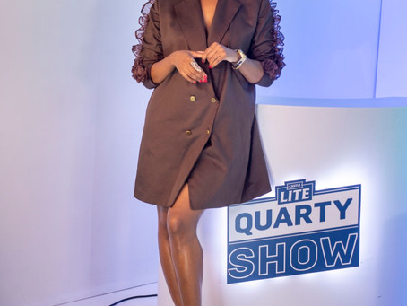 Quarty show- Episódio 5.