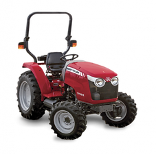 Tracteur Massey Ferguson série 1700E png