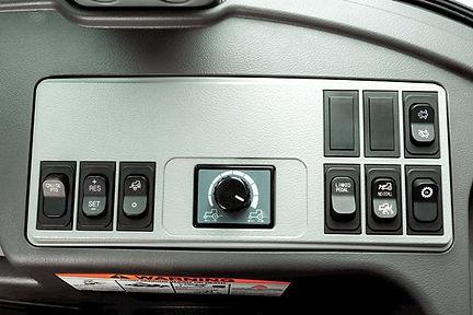 bobcat-ct5558-controls