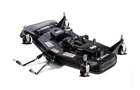 Mid Mount Mower - Compact Tractor - Bobcat