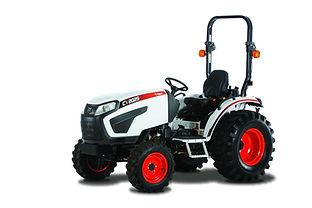 Tracteur Bobcat CT2025 png