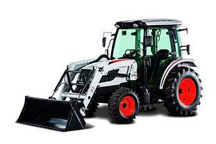 Tracteur Bobcat CT5558 avec loader png