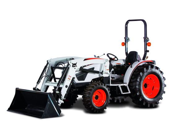 Tracteur compact Bobcat CT4045