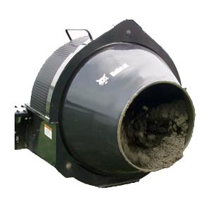 Concrete mixer - Bobcat