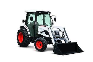 Tracteur Bobcat CT5550 png