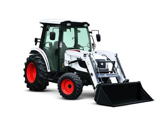 Tracteur compact Bobcat CT5550