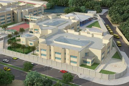 Choifat International School