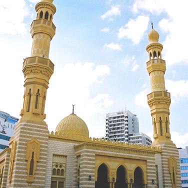 Ghanem Bin Ali Mosque