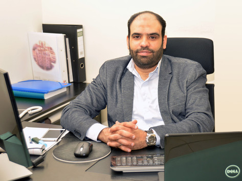 Yasser Al Mahlawy
