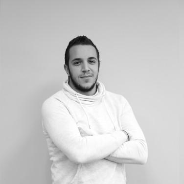 Mohammed Ayoub