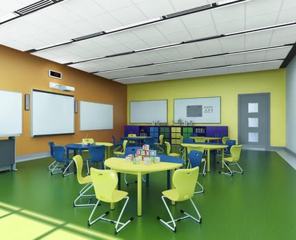 New Asian School