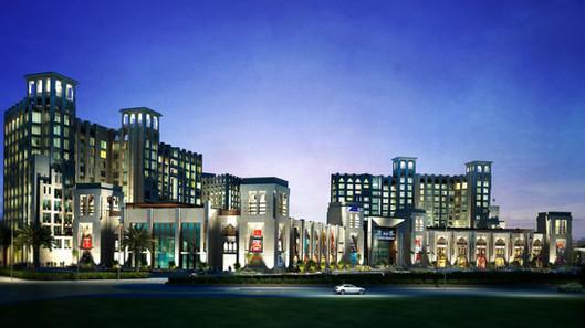 Dhahiat Sumou Mall